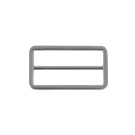 Ручкодержатель 4018 38мм браш никель