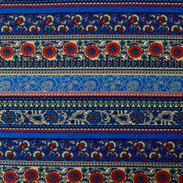 Брезент 2х2 W/R YH390-2 Blue