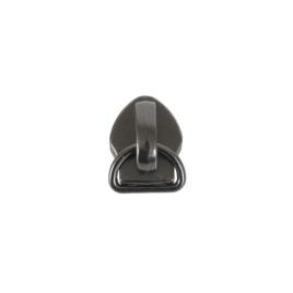 Бегунок №85+PD 006 блек/никель
