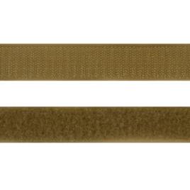 Велкро  25 мм 509 хаки N (Нейлон)