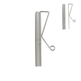 Зажим для денег VE16769 никель роллинг