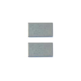 Магн,кнопка внутрен. 8*14мм 1,8мм (пара)