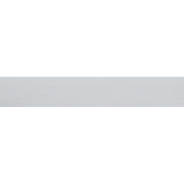 Бейка белорусск аналог 24мм 101 белая 2,6 гр/м