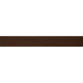 Бейка тесьма окантовочная 22мм корич. 303