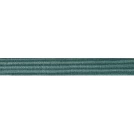 Бейка тесьма окантовочная 22мм зел.-мор.волна 154 (№271)