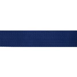 Лента ранц 30мм 213 василек (цвет DB118  тип 30.24) Р