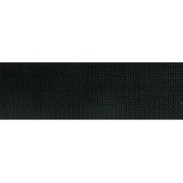 Лента ранц 50мм 322 черн (тип 50.0011 ) Р
