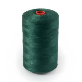 Нитки 45АП зеленый (272)   №337