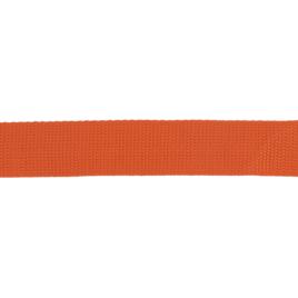 Лента ранц 30мм 157 оранж 15,7гр/м ОБЛЕГЧ