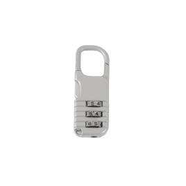 Замок навесной код PD 107 мат/ник