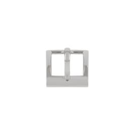 Пряжка КВ 0197 20мм никель