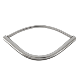 Ручка КF 0141 никель