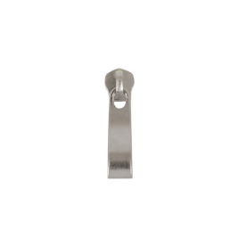Бегунок № 5 никель на мет.молнию ХН 211