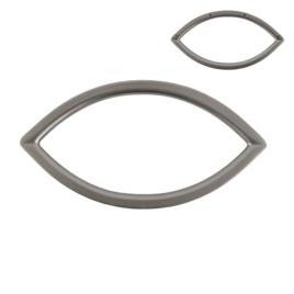 Ручка КF 0101 мат/никель