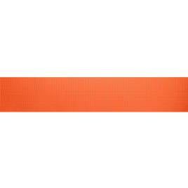 Лента 300Д 40мм 19,9 гр/м 157 оранж