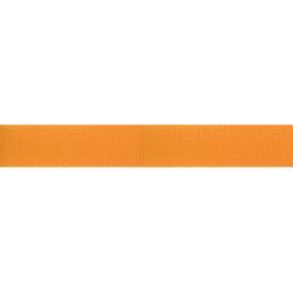 Лента-тесьма 450Д 22мм 157 оранж