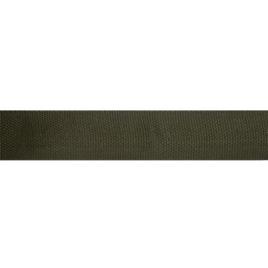 Лента-тесьма 450Д 22мм 328 т.хаки 4,6 гр/м ОБЛЕГЧ
