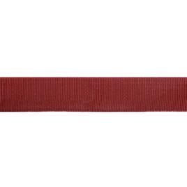 Лента-тесьма 450Д 22мм 178 бордо