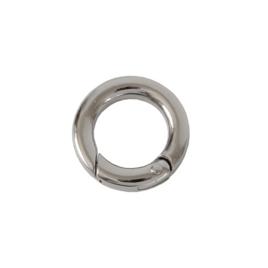 Ручкодерж О 058 (кольцо) внутр.d=21 мм (8712) никель полир