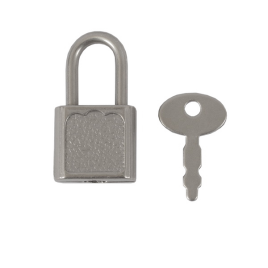 Замок навесной ХВ-0878 (120#) +ключ мат/ник