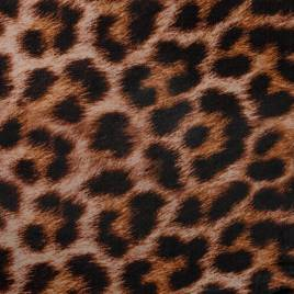 Дизайн 210Д ПВХ №29 леопард