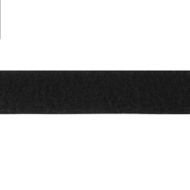 Велкро  30 мм 322 черн петля N (Нейлон)