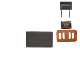 Ручкодержатель №14 10 мм бл/никель