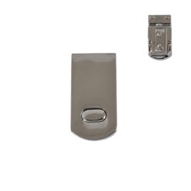 Магнитная кнопка MB-1 никель (5721)