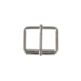 Пряжка 30х23мм (3мм) никель