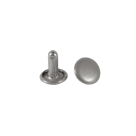 Холнитен 9х9 двухстор мат никель D