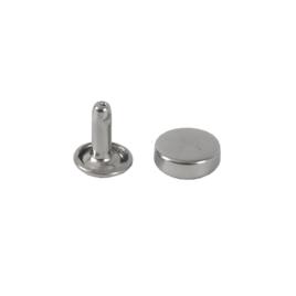 Холнитен XF 009 ( 10х3х10х10 ) двухстор никель табл-голова D