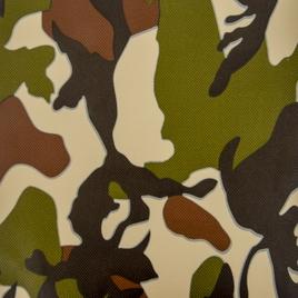Материал ПВХ для лодок D8L 2,00 Camouflage