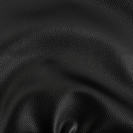 Кожзам V291 черный