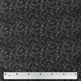 Материал  SPONGE PVC 061 черн