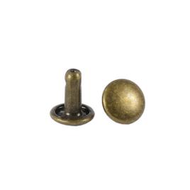 Холнитен 6х6х3 двухстор антик роллинг D