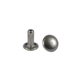 Холнитен 6х6х3 двухстор блек никель роллинг D