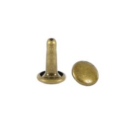 Холнитен 6х8х3 двухстор антик роллинг D