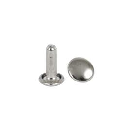 Холнитен 6х8х3 двухстор никель роллинг D