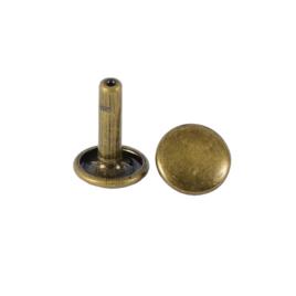 Холнитен 9х11 двухстор антик роллинг D