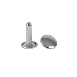 Холнитен 9х12х3 двухстор блек никель роллинг D