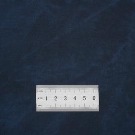Кожзам W828  2# тёмно-синий