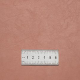 Кожзам F012 29# розовый
