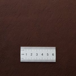 Кожзам HDE572P193ZR31932LQ коричневый B-13064