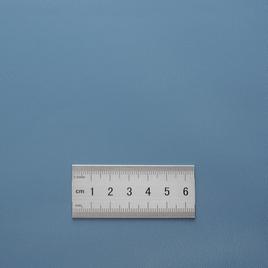 Кожзам A46 голубой (имитирующая натуральную кожу)