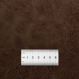 Кожзам QL-107 05# коричневый
